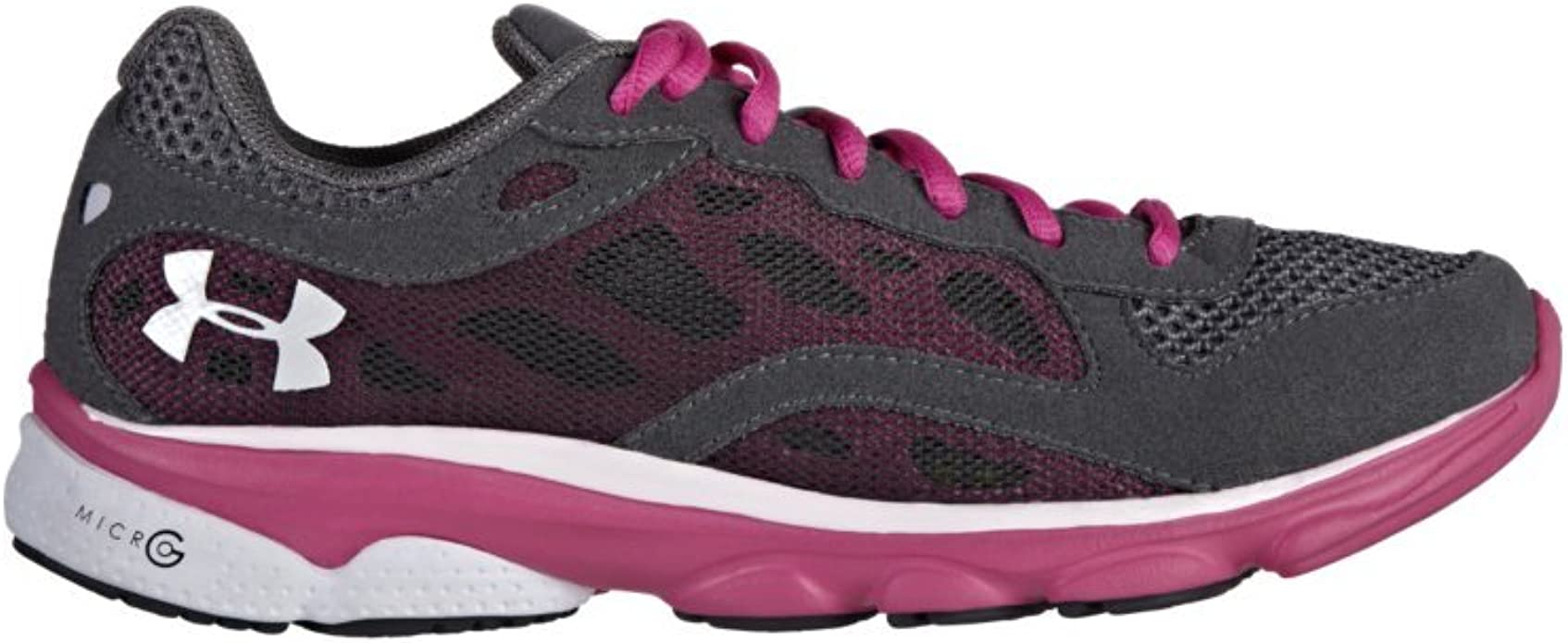 Ondas Grave Profesor  Under Armour Micro G Ignite Women's Running Shoes - 11: Amazon.ca: Shoes &  Handbags