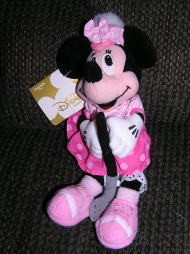 Disney Golfer Minnie Mouse 8