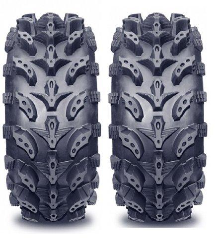 Pair Interco Swamp 25x10 12 Tires
