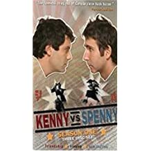 Kenny Vs. Spenny: Season One