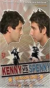 Kenny Vs. Spenny - Season One