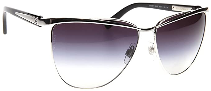 6560fd1478 Dolce & Gabbana MADONNA - Gafas de sol DG 2087 05/8G: Amazon.es ...