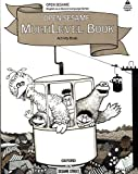 Open Sesame MultiLevel Book: Activity Book by Carol Cellman (1989-11-30)