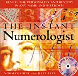 The Instant Numerologist, Norman Shine and Felix Lyle, 1859060331