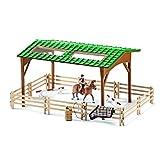 Schleich Riding Arena Play Set