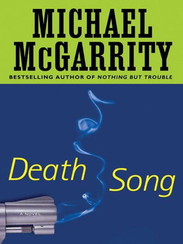 Death Song: A Kevin Kerney Novel (Kevin Kerney Novels Series Book 11)