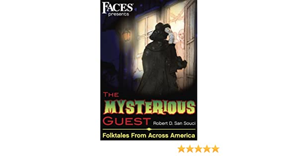 The Mysterious Guest: Folktales from Across America