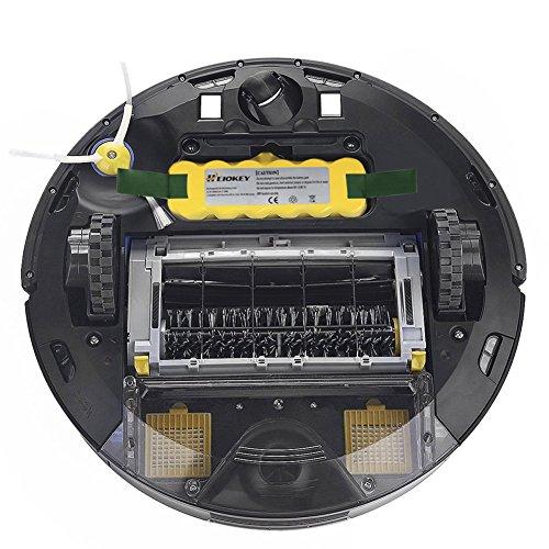 Best Irobot Roomba 595 Pet Series Battery December 2019