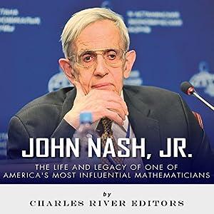 John Nash, Jr. Audiobook
