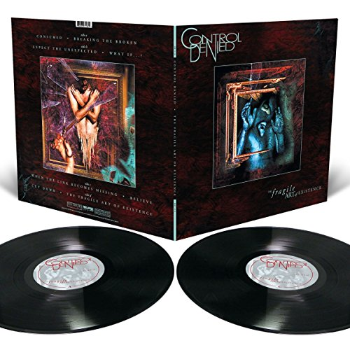 Control Record Vinyl (The Fragile Art of Existence (Reissue))