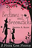 Free eBook - Bedtimes and Broomsticks