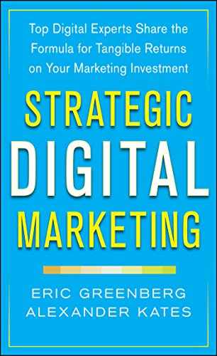 Strategic Digital Marketing: Top Digital Experts Share the Formula for Tangible Returns on Your Marketing - Returns Online Centre