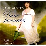 Jane Austen: Piano Favourites