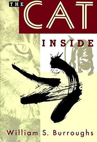 book cover of The Cat Inside