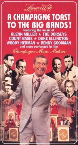 The Lawrence Welk Show - Champagne Toast to the Big Bands - Champagne Bailey