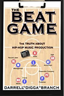 The BeatTips Manual: The Art of Beatmaking, the Hip Hop/Rap