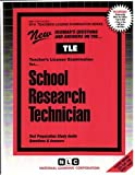 School Research Technician, Rudman, Jack, 0837381282