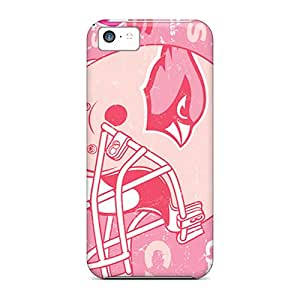 For Iphone Case, High Quality Arizona Cardinals For Iphone 5c Cover Cases