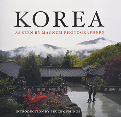 Korea  As Seen By Magnum Photographers