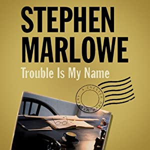 Trouble Is My Name Audiobook