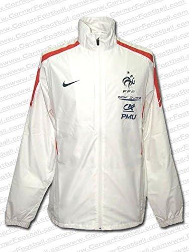 Nike - Francia Chandal BL 11/12 Hombre Color: Blanco Talla: XL ...