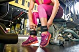 Ankle-Straps-for-Cable-Machines-and-Resistance-Band-plus-Carry-Bag-Premium-Fitness-Ankle-Strap-Attachment-for-Weightlifting-and-Workout-with-Ankle-Cuffs-for-Legs-Abs-and-Glute-Exercises