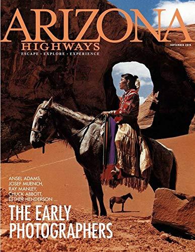 Subscribe to Arizona Highways Magazine