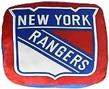 Northwest NHL New York Rangers Cloud Logo