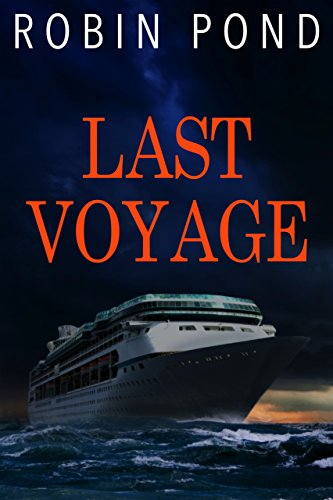 Last Voyage by [Pond, Robin]