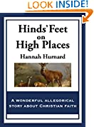 Hinds Feet