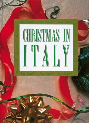 Christmas in Italy by Brand: McGraw-Hill