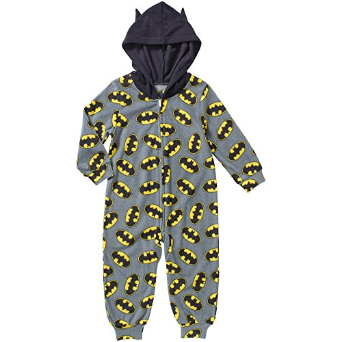 DC Comics Little Toddler Pajamas product image