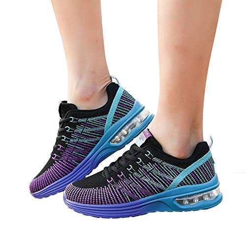 Clearance Sale! Oliviavan Couple Women's Outdoor Mesh Casual Sports Shoes Runing Soft Bottom Shoes Sneakers