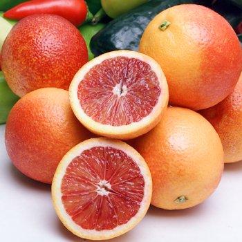 Melissa's Fresh Blood Oranges (4 lbs.) by Melissa's (Image #1)