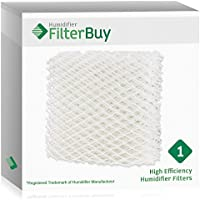 FilterBuy Replacement Filter Compatible with Sears Kenmore 14804 & Honeywell HAC-500 Humidifier Filter Pad. Designed by FilterBuy to be compatible Part #s AC818, AC-818, D18-C & D18C.