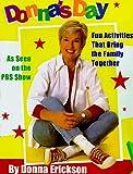 Donna's Day, Donna Erickson, 0060191112