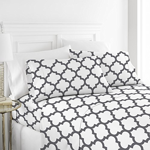 Egyptian Luxury Collection Quatrefoil Pattern product image
