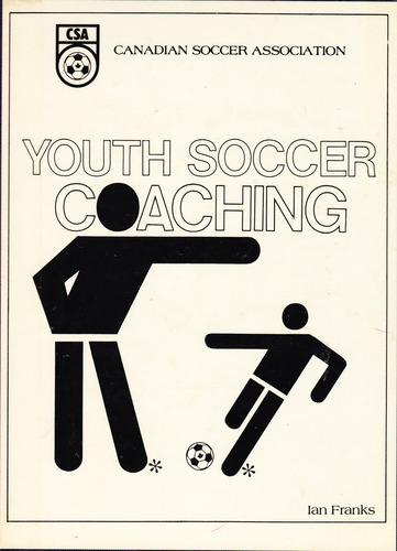 Youth soccer coaching
