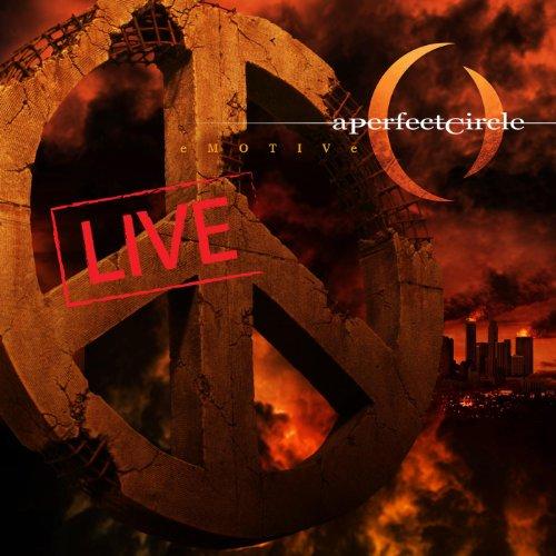 Amazon Com Emotive Live A Perfect Circle Mp3 Downloads