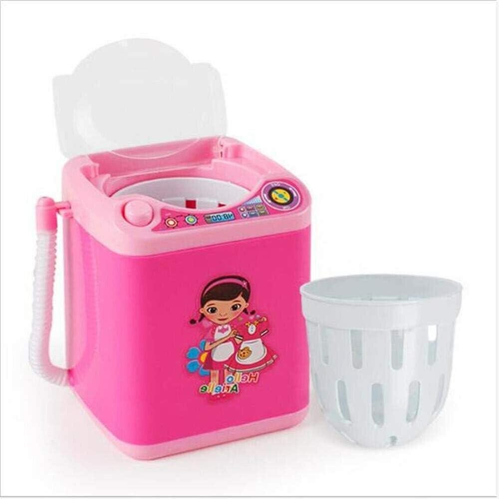 Mini Beauty Blender Lavadora Lavadora Maquillaje Puff Limpieza ...
