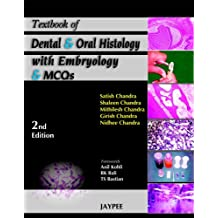 Textbook of Dental and Oral Histology with Embryology and Multiple Choice Questions