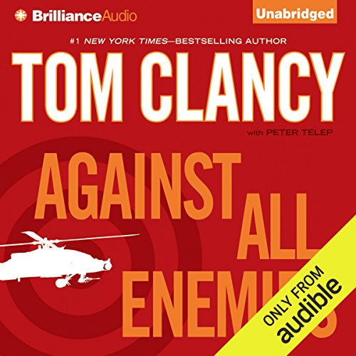 Against All Enemies Audiobook [Free Download by Trial] thumbnail