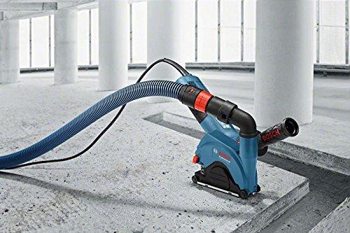 Bosch Professional Syst/ème daspiration de Poussi/ère GDE 115//125 FC-T 1600A003DK