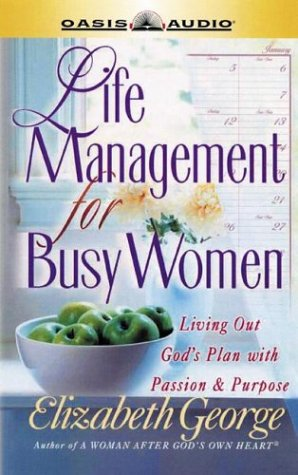 Life Management for Busy Women PDF