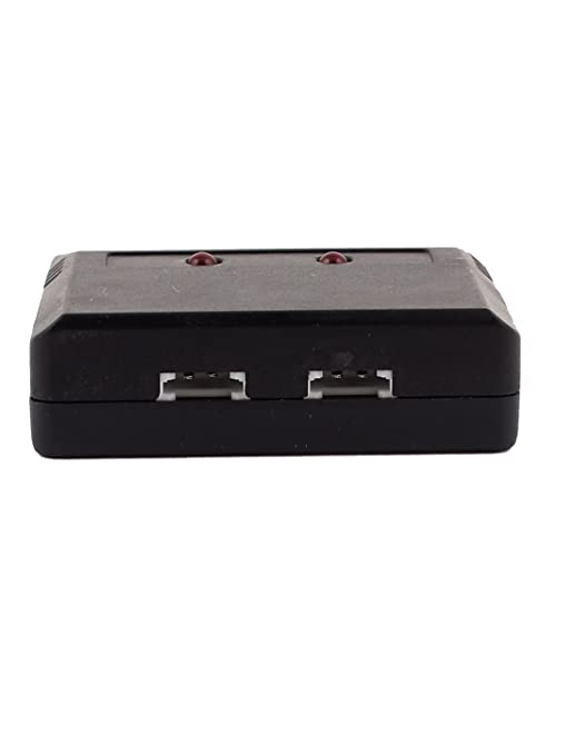 Amazon.com : eDealMax USB a dos JST cargador de batería Para ...