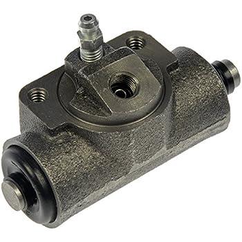 Drum Brake Wheel Cylinder-C-TEK Standard Wheel Cylinder Rear Centric 135.66021