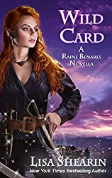 Wild Card (Raine Benares)
