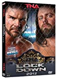 TNA Wrestling: Lockdown 2012