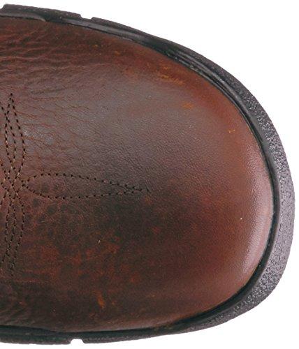 Mens Roccioso Rkw0196 Western Boot Marrone