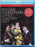 Love's Labour's Lost (Shakespeare's Globe, London 2009) [Blu-ray]